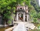 """Chiêm ngắm ngôi chùa """"đẹp thứ nhì trời Nam"""" ở cố đô Hoa Lư"""