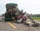 Tai nạn kinh hoàng, 5 người chết, 6 người bị thương