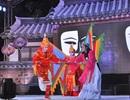 """Ấn tượng với màn biểu diễn mặt nạ trong """"Ngày văn hóa Andong"""""""