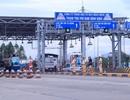 Bộ GT-VT đồng ý giảm phí qua trạm BOT Nam Bình Định