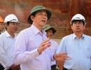 """Tàu cá vỏ thép nằm bờ: Công ty Nam Triệu đang """"xin chủ trương"""" đền bù"""
