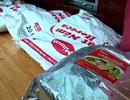 """Bắt hàng tấn bột nêm, bột ngọt Trung Quốc """"đội lốt"""" A One, Knorr"""