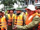 Phó Thủ tướng: Dự báo mọi tình huống, đảm bảo an toàn tính mạng người dân
