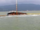 Điều tra vụ chìm tàu lịch sử ở vịnh Quy Nhơn, làm 13 người chết, mất tích