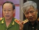 Thượng tướng Lê Quý Vương, Nguyễn Chí Vịnh được bổ nhiệm lại chức Thứ trưởng