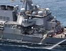 Bài học từ thảm kịch tàu chiến USS Fitzgerald