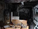 Vụ cháy 4 người chết: Thảm họa trong ngôi nhà một lối thoát