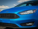 Ford Focus gia tăng kích thước