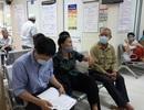 Nhiều bệnh viện chính thức tính giá viện phí mới cho người chưa có thẻ BHYT