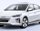 Hyundai phát triển cơ sở gầm bệ đầu tiên cho xe chạy điện
