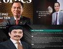 Dồn dập tỷ phú USD mới: Bùng cháy giấc mơ người Việt giàu có