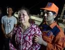 Vụ 9 thuyền viên mất tích: Gia đình cạn nước mắt đón nạn nhân đầu tiên