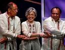 """Những """"bóng hồng"""" quyền lực tại diễn đàn ASEAN"""