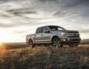 Ford sẽ sản xuất F-150 dùng động cơ hybrid