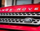 Range Rover cân nhắc làm xe con
