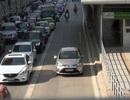 Những trường hợp có thể bị phạt khi đi vào làn đường buýt BRT