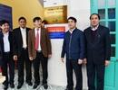 Khánh thành Trạm Y tế xã Nghĩa Thịnh do Vietcombank tài trợ hơn 5 tỷ đồng