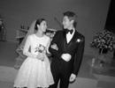 Hình ảnh đầu tiên trong lễ cưới của Bi (Rain) và Kim Tae Hee