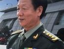Thêm một thượng tướng quân đội Trung Quốc mất chức