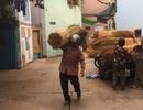 Làng chổi đót Sài Gòn: Thời vàng son xuất ngoại, nay hiu hắt bỏ nghề