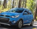 Ô tô cỡ nhỏ ngày càng rẻ: 400 triệu đồng cả nhà đi xe hơi