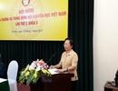 Hội Nghị Ban thường vụ TW Hội Khuyến học Việt Nam lần thứ 3, Khóa V