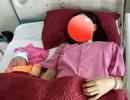 Truyền hơn 2 lít máu cứu sống sản phụ đờ tử cung