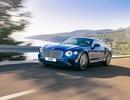 Bentley Continental GT thế hệ mới - Đỉnh cao mới