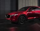 Mazda nâng cấp động cơ cho CX-5