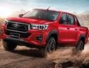 Toyota Hilux phiên bản nâng cấp có gì mới?