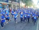 Tuổi trẻ Bạc Liêu hào hứng chạy việt dã đón ngày Quốc khánh