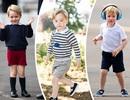 """Tại sao """"hoàng tử bé"""" nước Anh luôn mặc quần soóc?"""