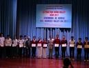 Trao học bổng Vallet đến học sinh, sinh viên nghèo vượt khó các tỉnh Tây Nguyên