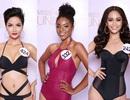 Dàn thí sinh Hoa hậu Hoàn vũ cực kỳ nóng bỏng với bikini