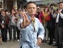 Jack Ma tham gia đóng phim kung fu cùng dàn diễn viên nổi tiếng
