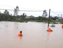 Mưa lũ làm 8 người chết, hơn 1.000 ngôi nhà bị nhấn chìm