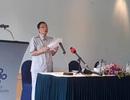 """Ông Nguyễn Minh Mẫn họp báo: """"Tôi làm đúng pháp luật, không phải xin lỗi bất kỳ ai"""""""