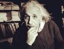 Lời cảm ơn của Albert Einstein có giá… 35 tỷ đồng