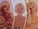 Marilyn Monroe đẹp đầy sức sống trong những bức ảnh cuối đời
