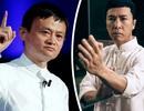 Jack Ma đánh võ với Chân Tử Đan, song ca với Vương Phi