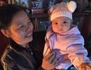 Bé Quỳnh Anh đã có cuộc sống mới nhờ sự giúp đỡ của mọi người