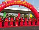 Thủ tướng dự lễ khánh thành công trình cầu vượt và nút giao thông khác mức gần 1.000 tỉ đồng