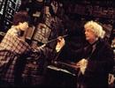 """Người làm đũa thần giỏi nhất loạt phim """"Harry Potter"""" đã qua đời"""