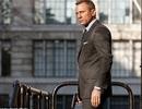 Daniel Craig sẽ thôi mạo hiểm trên phim trường Điệp viên 007
