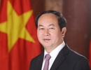 Quan hệ Đối tác chiến lược toàn diện Việt-Nga phát triển mọi mặt