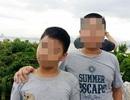 Tìm kiếm 2 anh em ở Hà Nội đi học suốt đêm không trở về