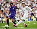 Real Madrid trước nguy cơ mất ngôi vô địch lượt đi La Liga