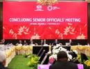 """Quan chức cao cấp 21 nền kinh tế """"mở màn"""" Tuần lễ APEC"""