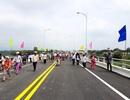Khánh thành cầu Giao Thủy bắc qua sông Thu Bồn