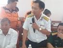 Vụ 9 người mất tích: Đã biết tàu đâm chìm tàu Hải Thành 26